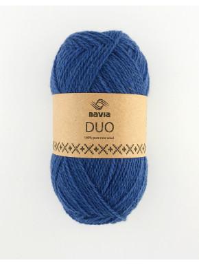 Duo Denim Blue