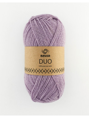 Duo Light Lavender