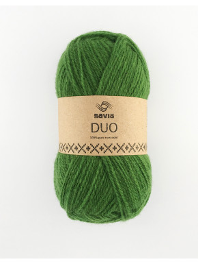 Duo Flaskegrøn