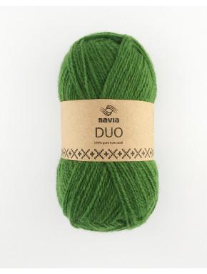 Duo Fløsku grønt