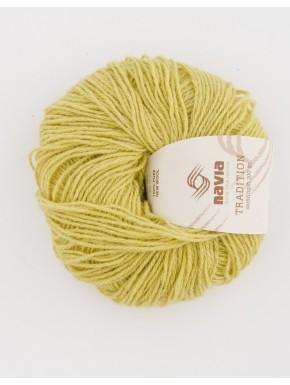 Samfingið gulgrønt
