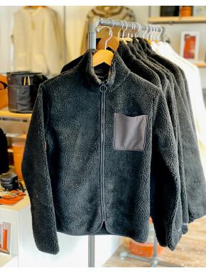 True North Fleece Black