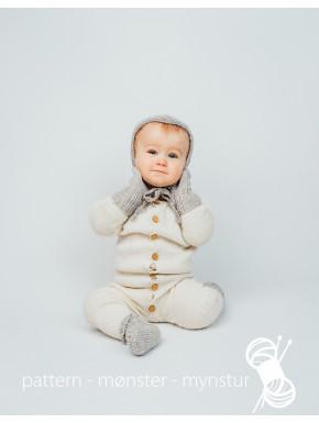 Comfy Babydragt