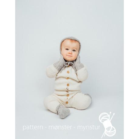Comfy Babysuit