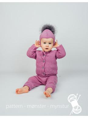 Chic Babyset