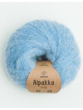 Alpakka Aqua