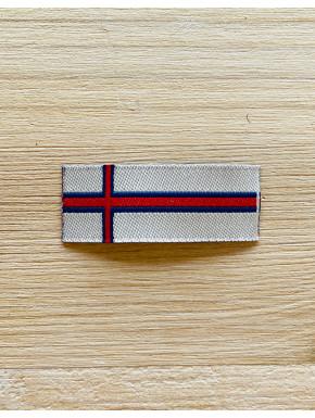 Føroyskt flagg