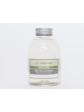 Navia Wool Care, Handwash