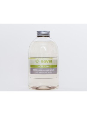 Navia Wool Care, Machine Wash