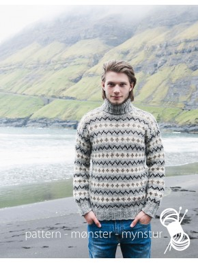 Traditional Sweater for Men