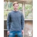 Men´s Sweater With Seamens Pattern