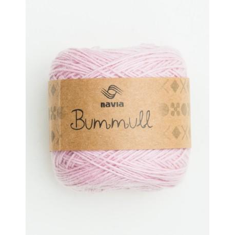 cotton-wool rose pink