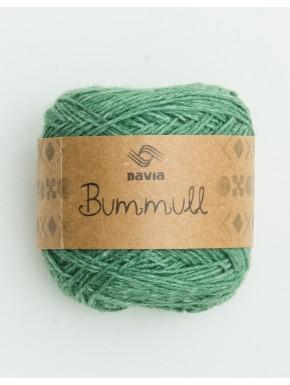 cotton-wool grass green