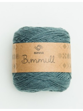 cotton-wool dried sage