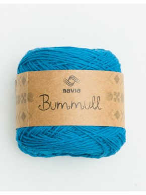 cotton-wool sky blue