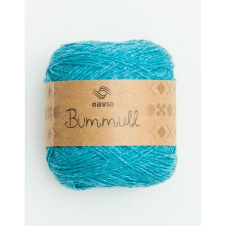 bummull turkis