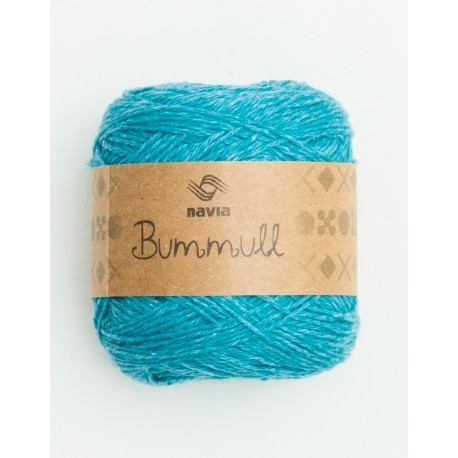cotton-wool turquoise