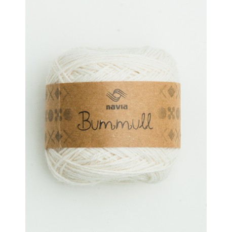 cotton-wool white