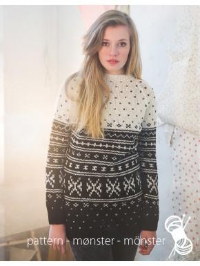 Vinter trøje