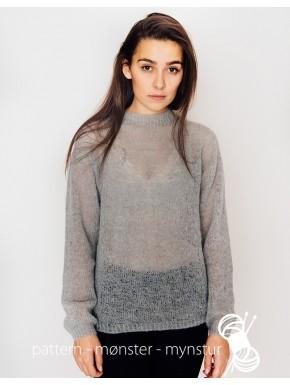 Basic blusa