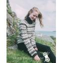 Færøesk trøje til kvinder