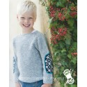 Grey Boy's Sweater