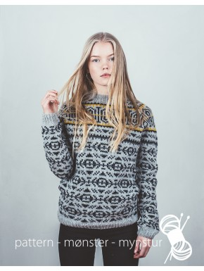 Retro Women's Sweaters