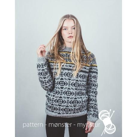 Retro Women's Sweaters