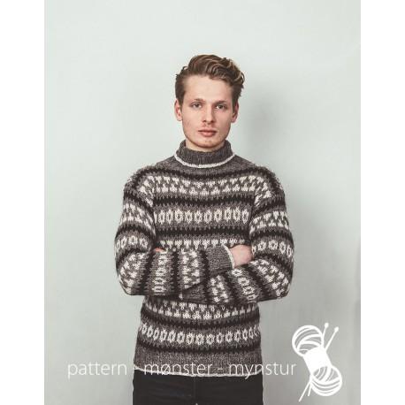 festival sweater