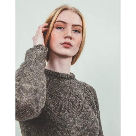 Isabella Mid Grey