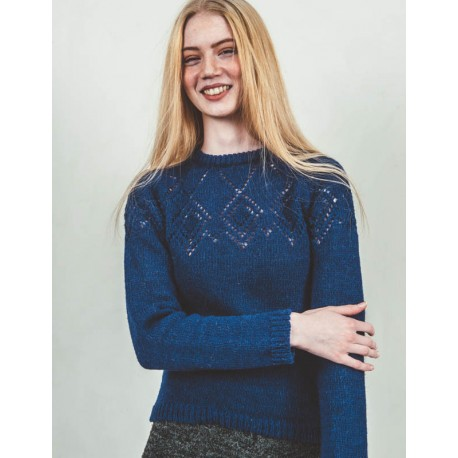 Isabella Blue