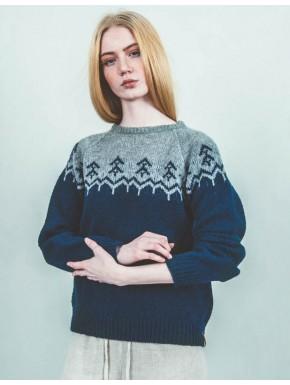 Freya Blue
