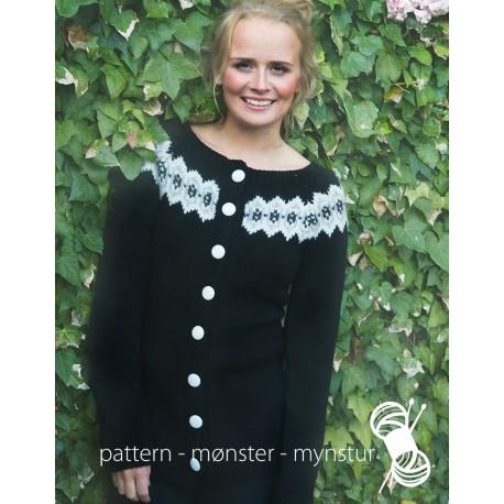 Women Sweater With Pattern